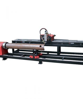 Rør CNC Plasma Cutting Machine