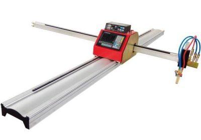 Hobby maskine plasma metal skære maskine cnc plasma skære maskine bærbar