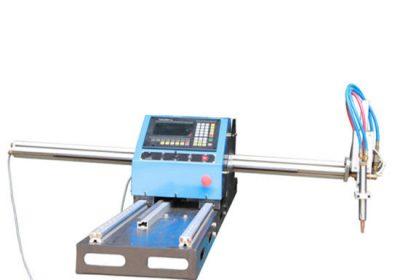 bærbar plasma rør skære maskine til metal tupe og rør