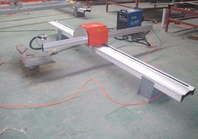 Bærbar CNC Pipe Profile Intersecting skæremaskine billig fabrikant af rør