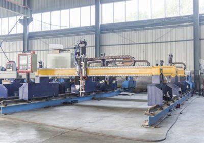 Kina Jiaxin Konkurrerende pris 100A plasma skære maskine pris