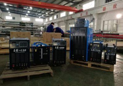 god arbejder lav pris cnc plasma stålrør skære maskine