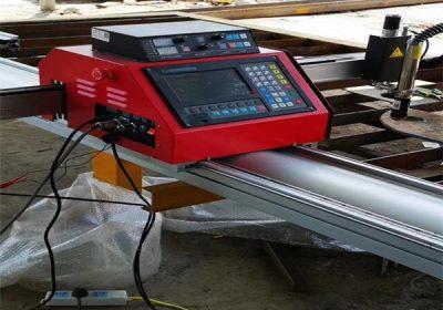Bærbare CNC præcise værktøjer plasma cutter 1530