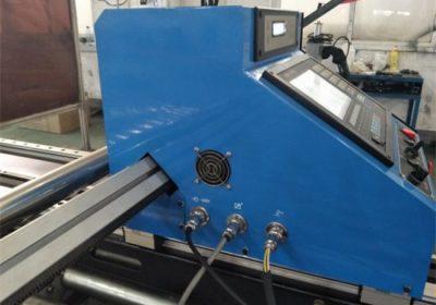 bærbar cnc 43A magt plasma skære maskine START Mærke LCD panel kontrol system plasma skæring metal maskine pris