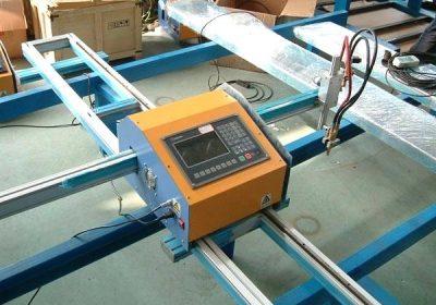 Professionel cnc flamebord skære maskine med fabrikspris