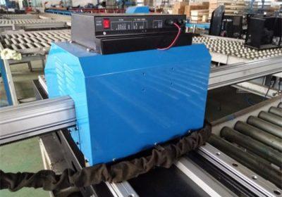 Handrand stykke 1325 metal plasma skære maskine skære bærbar cnc plasma