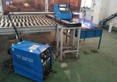 Bedste service metal skære maskiner cnc plasma cutter