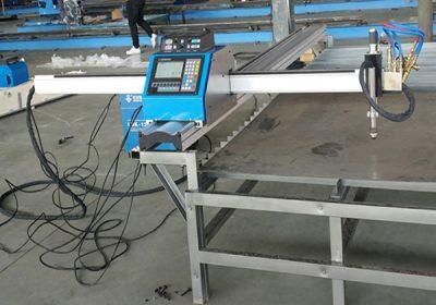 1560 Heavy duty cnc plasma skære maskine kina