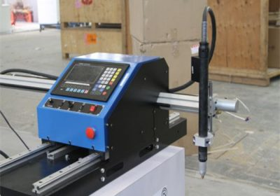 Light Duty Gantry CNC Plasma Cutting Machine