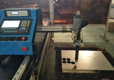 Godt sælger !! bærbar 6090 mini / gantry CNC plasma cutter og metal skære maskine til salg