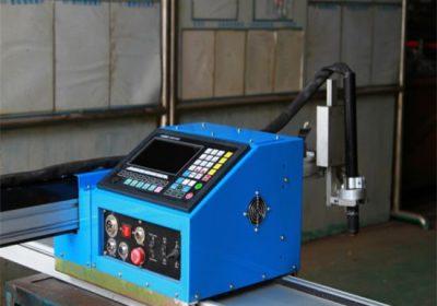 Metal skæring Lavpris europæisk kvalitets metal plasma skære maskine