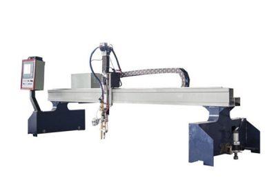 Bærbar CNC Plasma Cutting Machine gas cutter