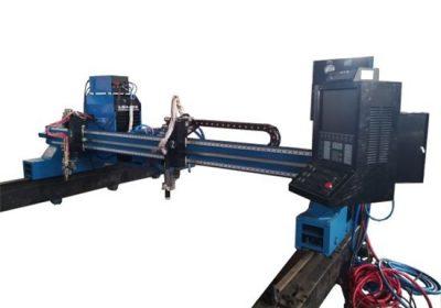 CNC plasma gantry skære maskine