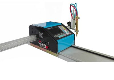 bærbar CNC plasma flammeskærer plasma cutter JX-1530